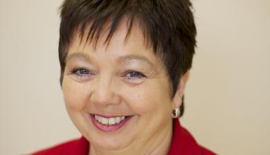 Dawn Mc Laughlin