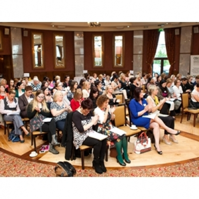 Joint Donegal WIB and WIE Event Sept 13