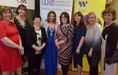 women in enterprise gala 2016