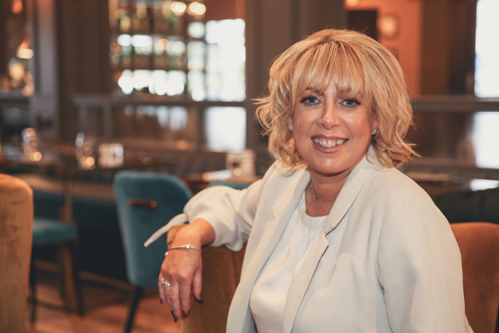image of Cathy Moran, Founder, Cathy Moran Recruitment