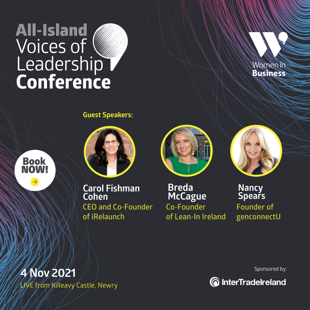 All Island Voices of Leadership Conference